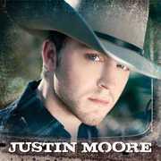 Justin Moore , Justin Moore