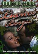 Lucrece Borgia , Pedro Armend riz
