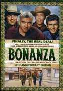 Bonanza: The Official First Season Value Pack , David Ladd