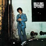 52nd Street , Billy Joel