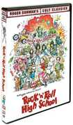 Rock 'n' Roll High School (Roger Corman's Cult Classics) , Allan Arkush