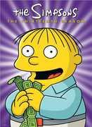 The Simpsons: The Thirteenth Season , Dan Castellaneta