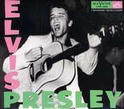 Elvis Presley: Legacy Edition , Elvis Presley