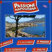 Passione Napoletana /  Various [Import] , Various Artists