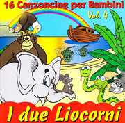 I Due Liocorni /  Various [Import] , Various Artists