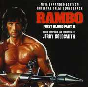 Rambo: First Blood Part 2 [Import]