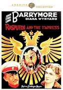 Rasputin And The Empress , John Barrymore