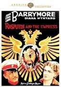 Rasputin And The Empress , John Barrymore