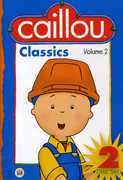 Caillou Collection 2 [Import]