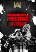 The Incredible Melting Man , Burr de Benning