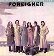 Foreigner , Foreigner