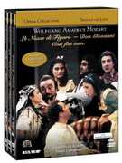 Trilogy of Love , W.a. Mozart