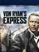 Von Ryan's Express , Raffaella Carr