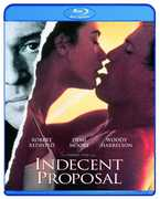 Indecent Proposal [Import] , Demi Moore