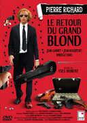 Le Retour Du Grand Blond [Import]