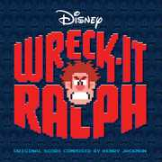 Wreck-It Ralph (Original Soundtrack)