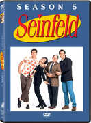Seinfeld: The Complete Fifth Season , John Kapelos