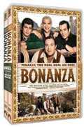 Bonanza: The Official Sixth Season Value Pack , Aldo Ray
