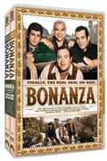 Bonanza: The Official Sixth Season Value Pack , Aldo Ray