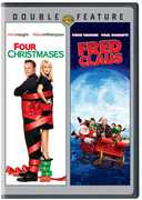 Fred Claus /  Four Christmases , Danni Ashe