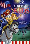 Liberty's Kids: The Complete Series , Dustin Hoffman