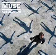 Absolution , Muse