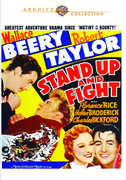 Stand Up and Fight , Wallace Beery