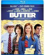 Butter , Jennifer Garner