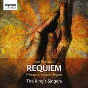 Tributes to Josquin Desprez , King's Singers