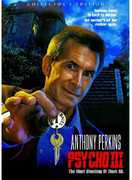 Psycho III (Collector's Edition) , Anthony Perkins