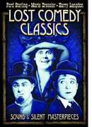 Lost Comedy Classics , Ford Sterling