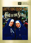 Come to the Stable , Loretta Young