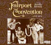 Live at My Fathers Place , Fairport Convention
