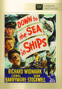 Down to the Sea in Ships , Richard Widmark