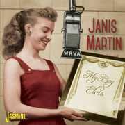 My Boy Elvis [Import] , Janis Martin