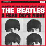 Hard Day's Night - O.S.T. , The Beatles