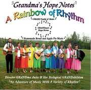 Rainbow of Rhythm