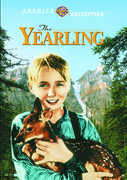 The Yearling , Claude Jarman, Jr.