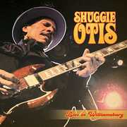 Live in Williamsburg , Shuggie Otis