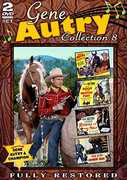 Gene Autry: Collection 08 , Gene Autry