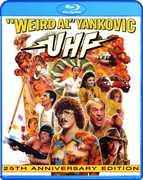 Uhf: 25th Anniversary Edition , Weird Al Yankovic