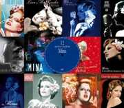 12-American Song Book-Digipack [Import] , Mina