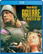 Aguirre: The Wrath of God , Klaus Kinski