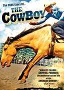 The Cowboy , Lawrence Dobkin