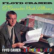 I Remember Hank Williams /  Floyd Cramer Gets Organ