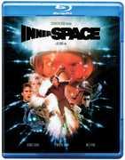Innerspace , Dennis Quaid