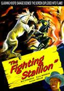 The Fighting Stallion , Bill Edwards