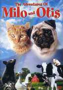 The Adventures of Milo and Otis , Dudley Moore
