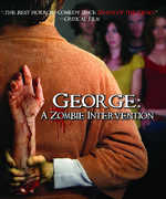 George: A Zombie Intervention , Peter Stickles