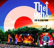 Live In Hyde Park , The Who